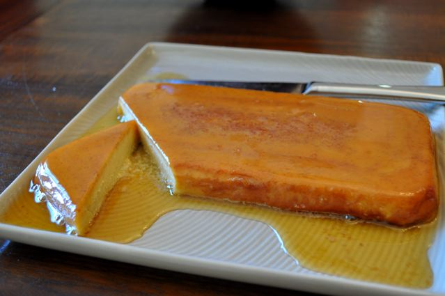 flan orange flan spanish flan flan with lavender baked flan baked flan ...
